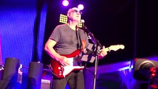 The Who - Bargain - Forest Hills Stadium, Queens, NY - 5-30-2015