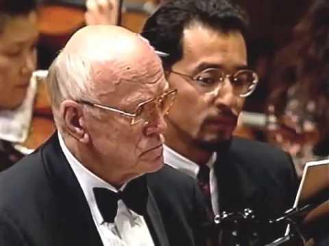 Sviatoslav Richter - Mozart - Piano Concerto No 1 in F major, K 37