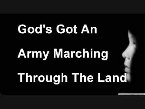 God's Got An Army