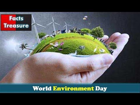 Happy World Environment Day 2017