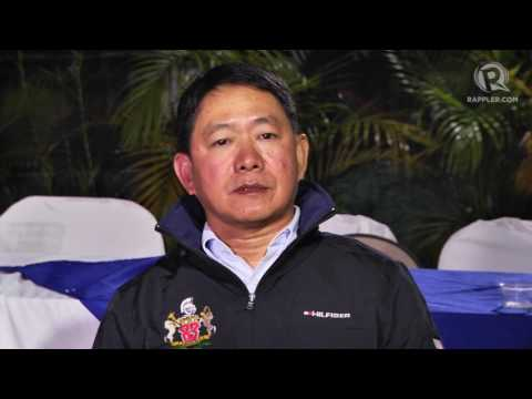 General Año says the military is ready for Duterte's war on drugs