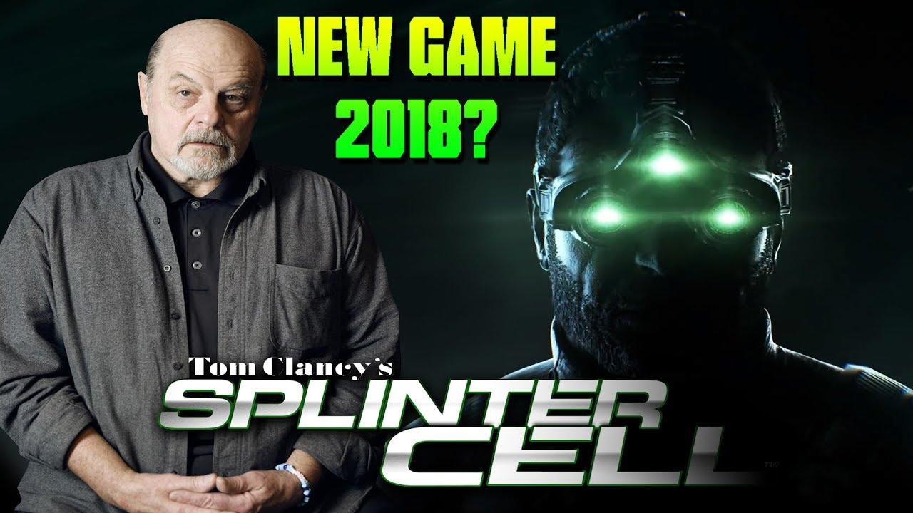 Afbeeldingsresultaat voor splinter cell returns michael ironside