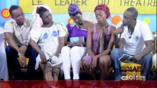 COSAFH - Regards Croises avec la Fondation Maurice Sixto