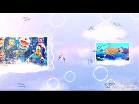 [Nhạc phim Doraemon] Viện Bảo Tàng Bảo Bối Bí Mật