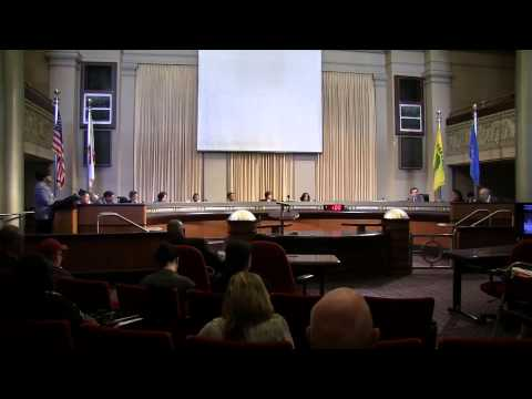 Special Concurrent Meeting of the Oakland Redevelopment Successor Agency City Council