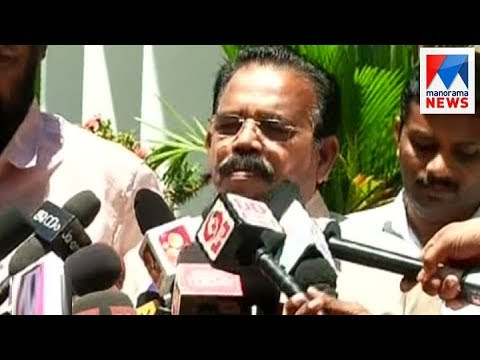 Amicable Talk ; BJP-CPM leaders vow to keep peace  | Manorama News
