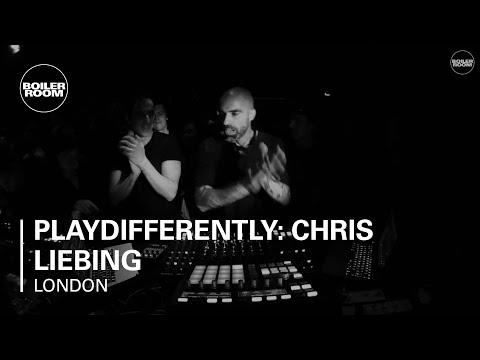 Chris Liebing Boiler Room DJ Set