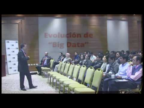 "Relación entre ""Big Data"", Data Mining y Estadística"