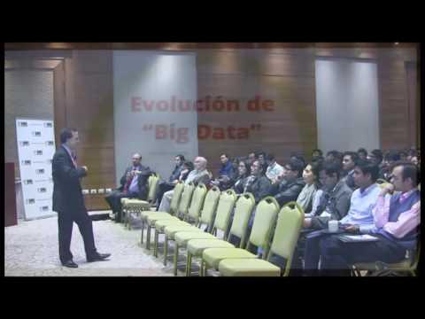 """Relación entre """"Big Data"""", Data Mining y Estadística"""