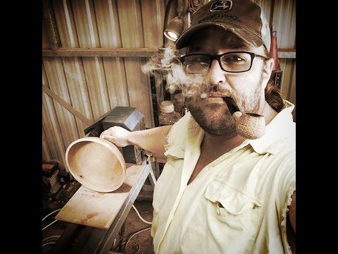 Let's refurbish an estate tobacco pipe