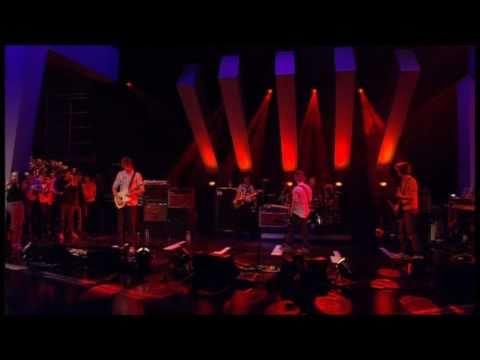 2+2=5-Radiohead (Live at ''Later...with Jools Holland'')(2003)(HD)