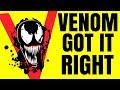 In Defense of Venom: The Weirdest Blockbuster of 2018