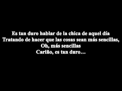 L.A - Perfect Combination subtitulado en español