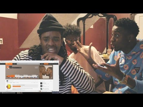 Download Youtube: FIRST REACTION TO GAY HIP HOP/RAP