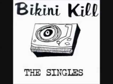 Bikini Kill - Demirep