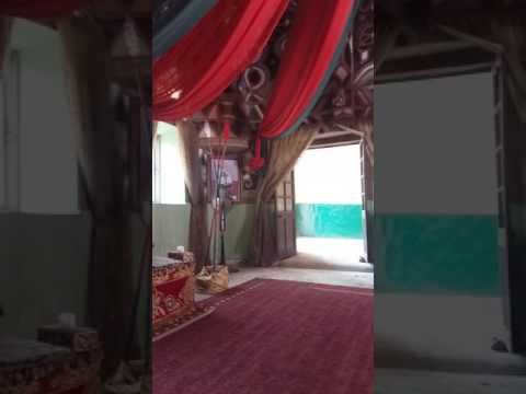 Visit of Hakimi Yaounde Cameroon Ahmadu Bello to Emir of Kano muhammad sanusi ll C.O.N