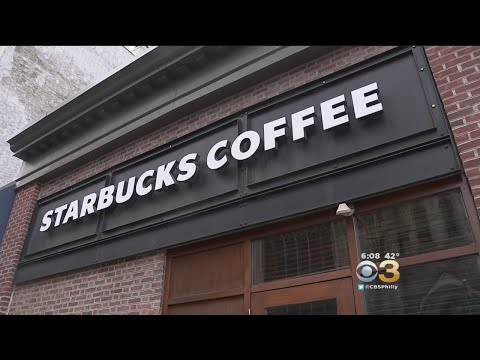 Starbucks Closes Over 8,000 US Stores To Conduct Racial-Bias Education