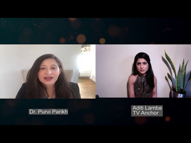 Dr. Purvi Parikh on COVID-19 Updates & Inflammatory Syndrome in Children - New York City