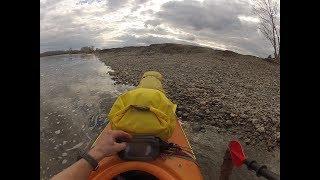 видео река Абакан