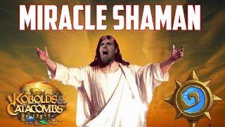 Hearthstone ITA: Miracle Shaman! Davvero? [Coboldi & Catacombe]