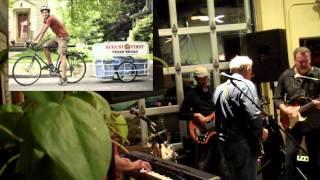 Freddie King Shuffle-Burlington Blues Jam 11.11.14