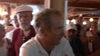 180922 New Smyrna Beach Jazz Fest - Greg Parnell - YouTube vid by Jazz Blues Florida