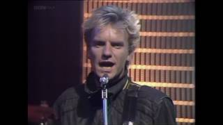 Gambar cover The Police - Every Breath You Take (TOTP 1983)