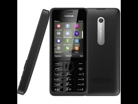 Прошивка Nokia Asha 301 Dual SIM (RM-839)