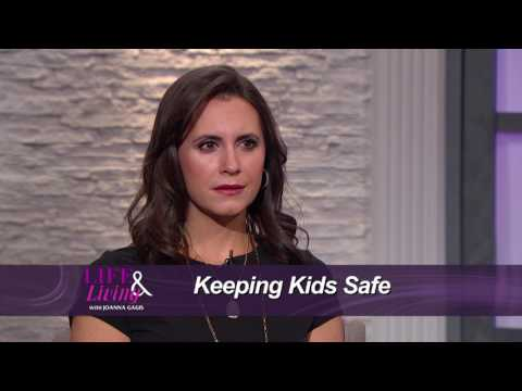 Rowan U's CARES Institute Spreads Awareness for Child Safety