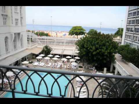 Copacabana Palace by Orient-Express Rio de Janeiro