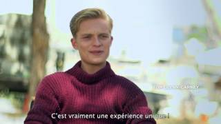 Dunkerque | The Reality | Mini featurette | FR