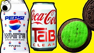 Repeat youtube video Top 20 Rarest Flavors of Your Favorite Foods You Have To Try
