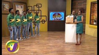 TVJ Smile Jamaica: Fun Stop - October 21 2019