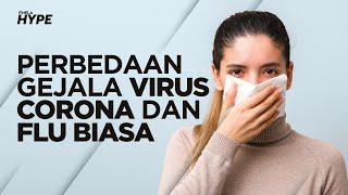 Influenza (Flu).