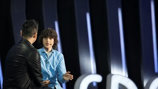 The Largest Ocean Cleanup In History - Boyan Slat | SDF2015