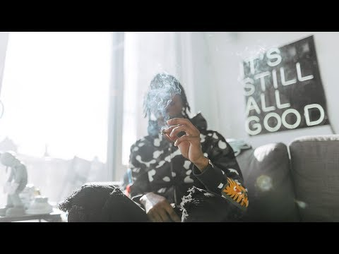 "Baby Smoove ""BAPE"" (Official Music Video) Shot by @Vuhlandes"