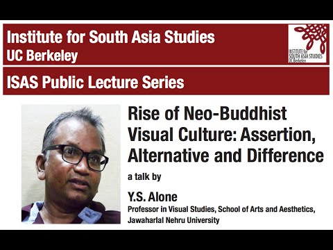 Rise of Neo-Buddhist Visual Culture: Assertion, Alternative and Difference