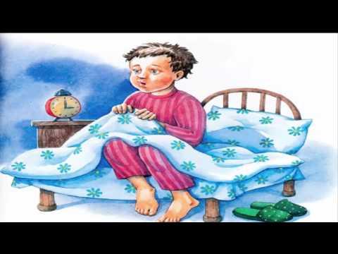 Агния Барто В ШКОЛУ читают дети