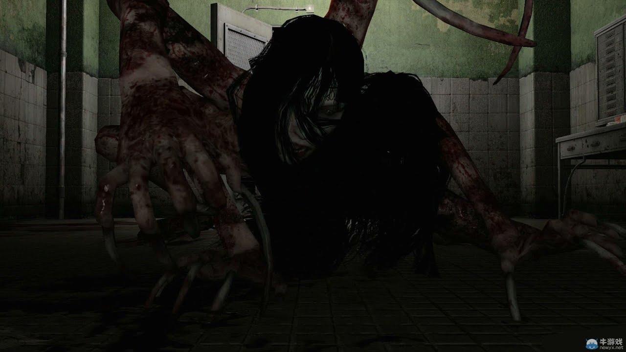 【蛋蛋】惡靈附身恐怖實況6(逃离虎穴)