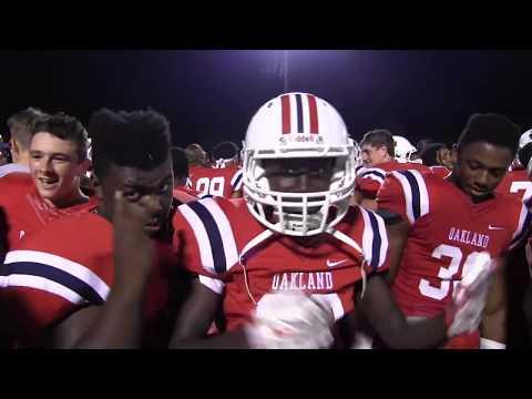 Oakland High School Hype Video