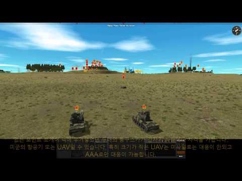 Combat Mission Black Sea: Russian air power and Khrizantema ATGM