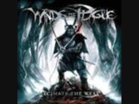 Winds of Plague- Anthems of Apocalypse with Lyrics
