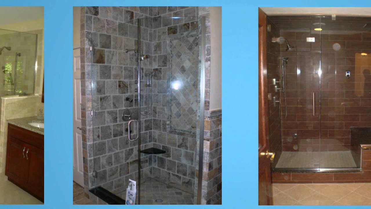 glass shower doors austin glass doctor austin shower upgrades youtube