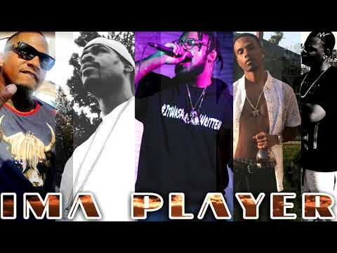 IMA PLAYER  FT FREE MONEY x THEHOMIEFLASH x JESSE DROOP x CMH (PROD BY. TWO SMOOVE)