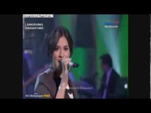 Raisa - Serba Salah (Fiesta Muzik Live at TVRI)