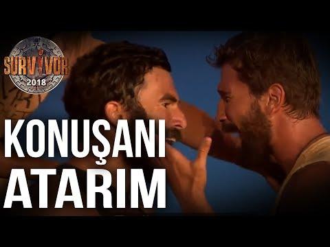 Dokunulmazlık oyununda şok Turabi - Adem gerilimi! | 82. Bölüm Tanıtımı | Survivor 2018