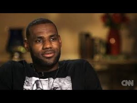 Lebron James Call Los Angeles Home Not Akron