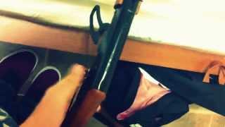 Review Carabina de pressao Red Ryder-Daisy(pt-br)