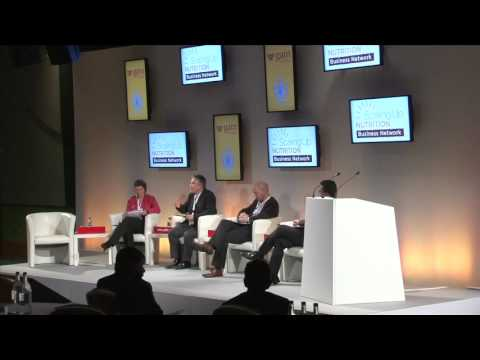 Panel Discussion: The SUN Business Network - Defining a Programme for Impact