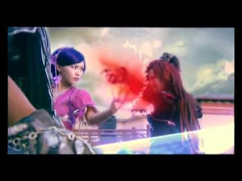 Fantasy Zhu Xian (drama Based On A Game)
